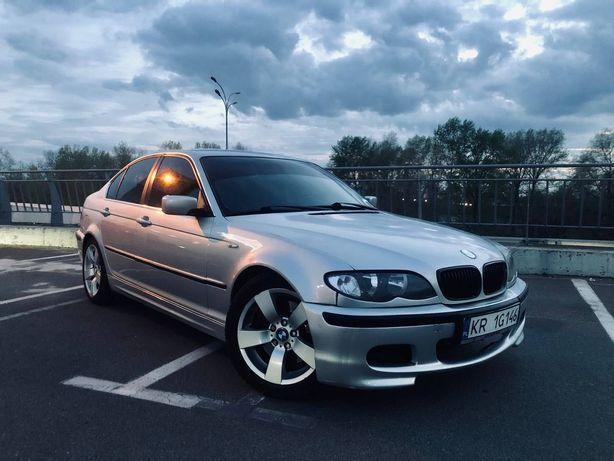 BMW330 e46 210 сил БЕЗ ТОРГА