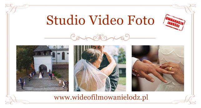 Kamerzysta + fotograf - ŁÓDZKIE