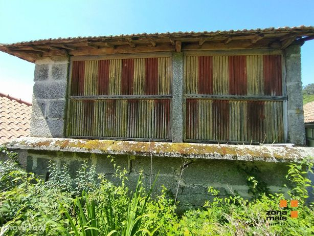 Moradia Rústica T2 Venda em Basto (São Clemente),Celorico de Basto