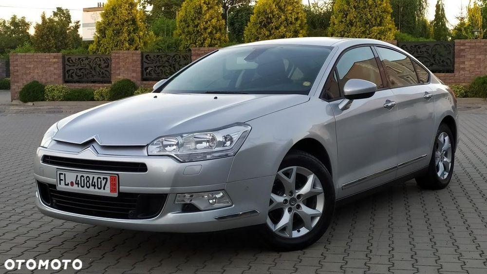Citroën C5 1.8b125kmalu 17czujniki Parkdzień W Kraju Wrócił Na Осыково - изображение 1