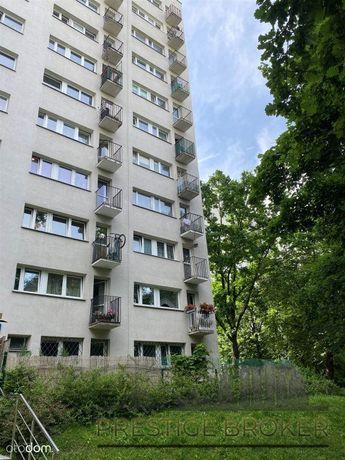 Rozkładowe mieszkanie 600 M stacja metra Marymont!