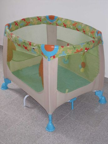 Parque para bebés Safety 1st