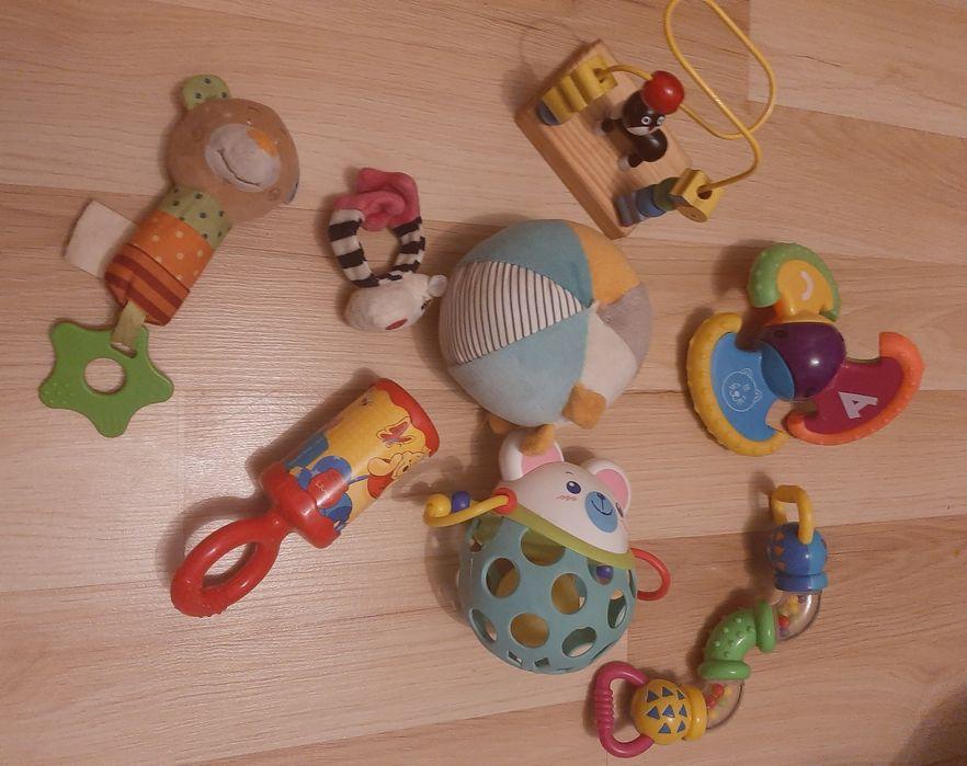 Zabawki dla niemowlaka Bydgoszcz - image 1