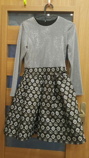 Sukienka 146-152