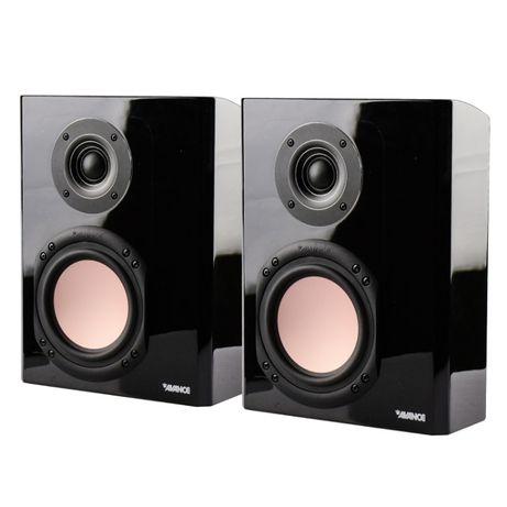 Zestaw kolumn podstawkowych Avance K5 sat surround głośniki