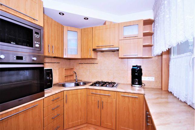 Wygodne i funkcjonalne mieszkanie___4 pokoje_parter z ogródkiem
