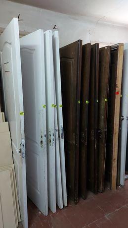 Межкомнатные двери, входные металлические  двери, окна