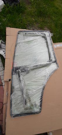 Drzwi szklane prawe szyba kubota l5040