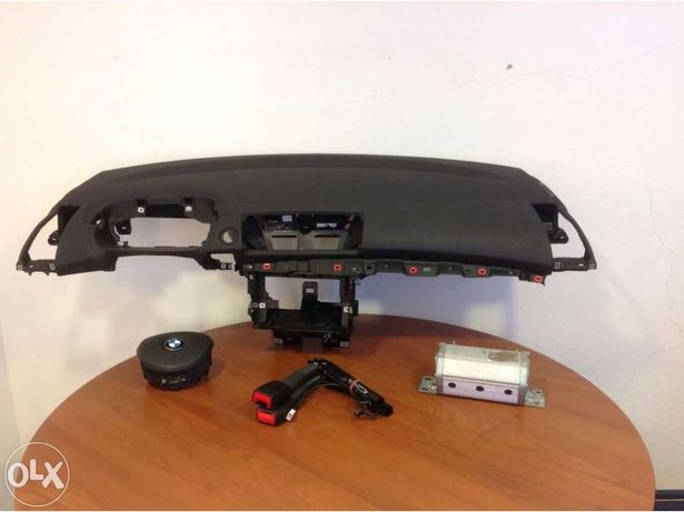 BMW serie 1 E87 conjunto de airbags