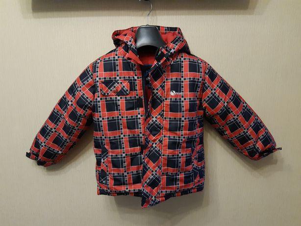 Зимняя куртка SALVE 128