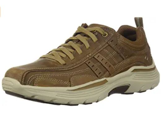 Туфли мужские Skechers, размер 48