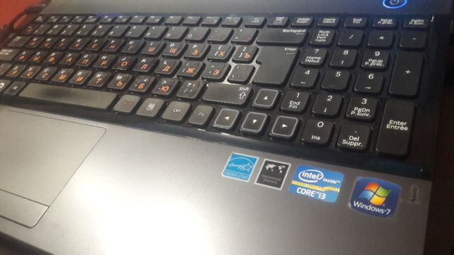 Продам ноутбук Samsung NP300E5C