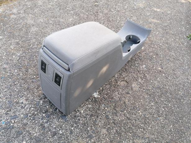 Podłokietnik grzana kanapa + wiazka Passat B5FL