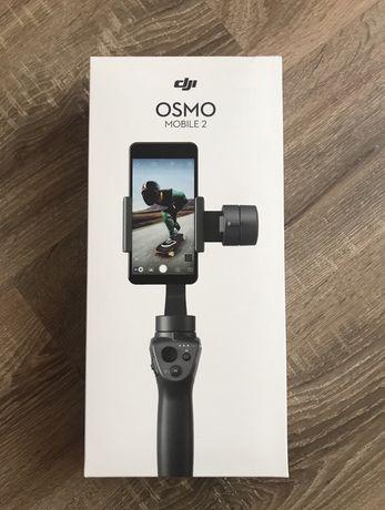 Монопод-стабилизатор DJI Osmo Mobile 2