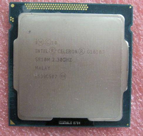 INTEL Celeron CPU G1610T 2.3GHZ/2MB LGA1155 SR10M TDP 35W