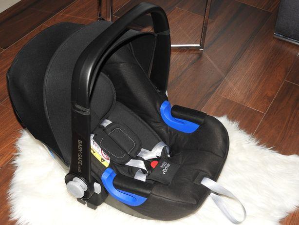 0-13 KG BRITAX ROMER baby-safe fotelik nosidełko regulowane bezpieczne