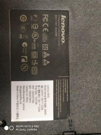 Продам ноутбук Lenovo B550 по запчастям