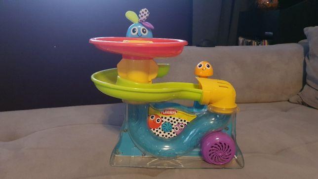 Fontanna z piłek Playskool
