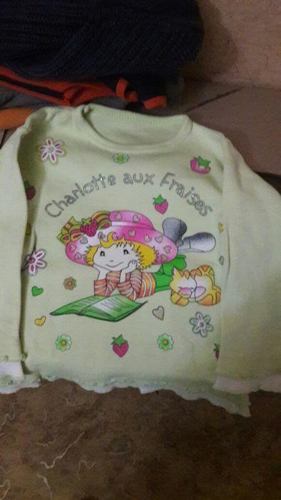 Кофточка на девочку Чернигов - изображение 1