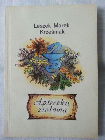 Apteczka ziołowa Leszek Marek Krześniak