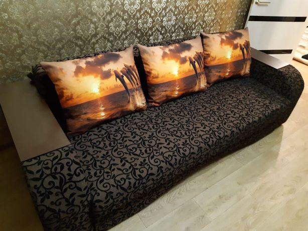 Диван еврокнижка Джесс. Раскладной диван. Диван от производителя.