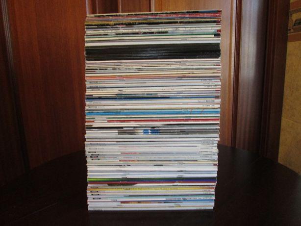 """Revistas """"Expresso"""" - 96 de 1994 a 2000"""