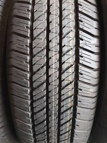 265/65/17 R17 Bridgestone Dueler H/T 684 4шт новые