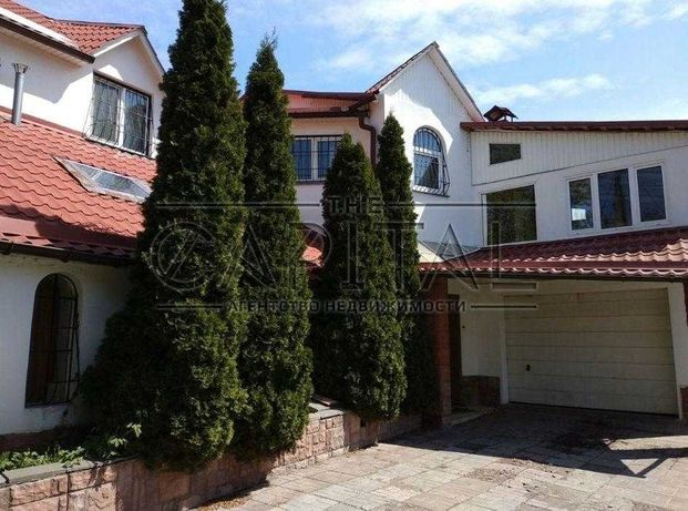Продажа 2-этажного дома в Крюковщине