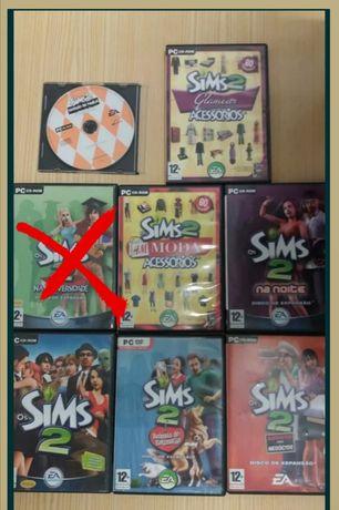 Jogos Sims