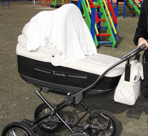 Дитяча коляска Roan Marita