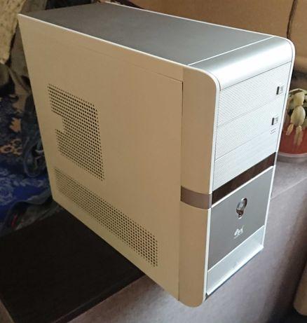 Комп'ютер, Intel Q9400 , Kingston 4Gb