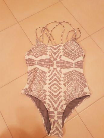 Jednoczęściowy strój kąpielowy Rip Curl, rozmiar S