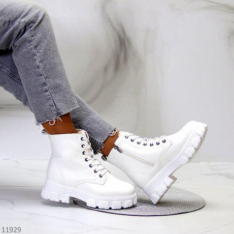 Ботинки зима 38 размер