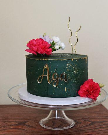 Torty artystyczne, ciasta, pączki, wypieki najwyższej jakości!