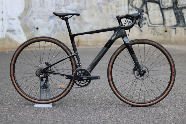 Bicicleta Gravel Cannondale Topstone 5