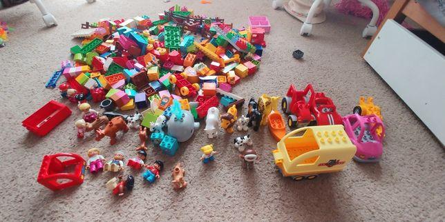 Zestaw klocków Lego Duplo