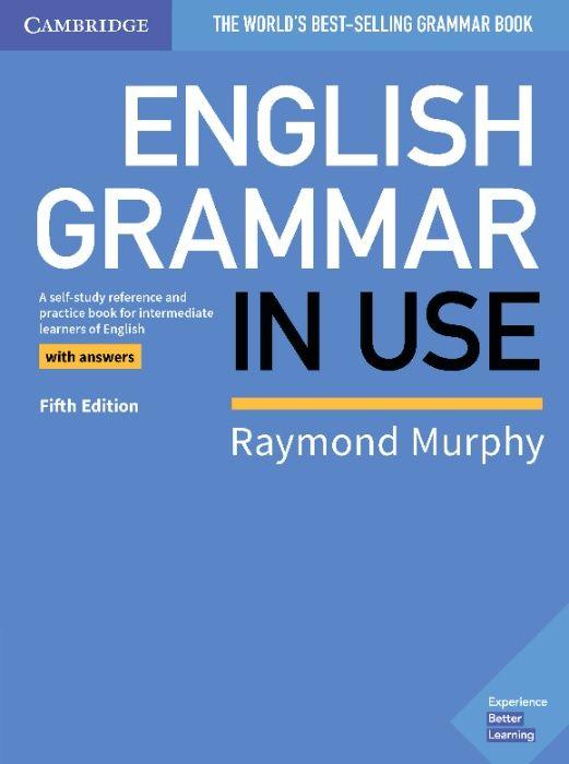 English Grammar in Use 5th Edition - 2019 / пружина на выбор Харьков - изображение 1