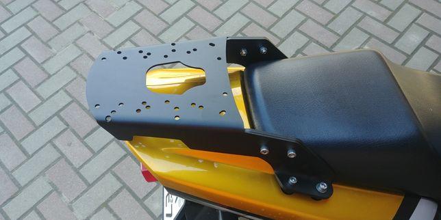 Stelaż / Bagażnik pod kufer centralny Yamaha FZS 600 Fazer 97'-03'