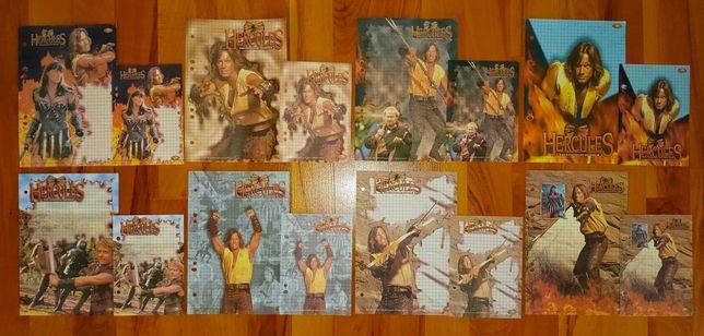 Karteczki Hercules - A5 i A6