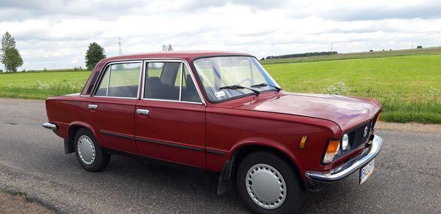 Sprzedam Fiata 125p