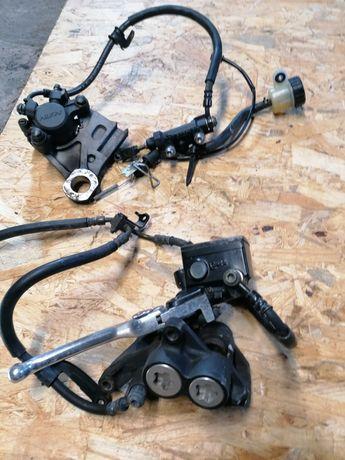 Yamaha fz1 s/n fazer r1  2006-12 r pompa zaciski czujnik