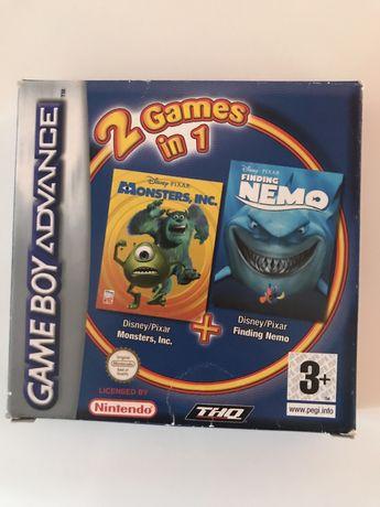 Jogo Game Boy Advance
