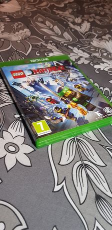 LEGO The Ninjago Movie PL na Xbox one