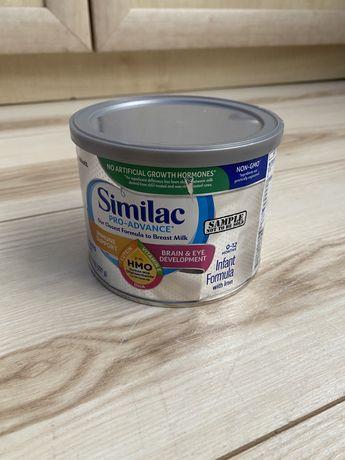 Детское питание Similac c 0-12 месяцев