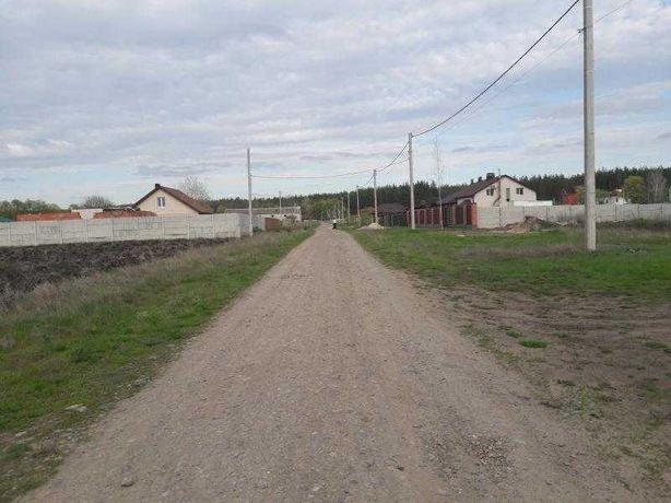 В продаже Участок в коттеджном поселке Черкасские Тишки