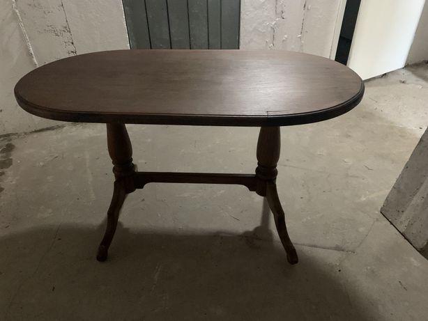 Stół dębowy stary