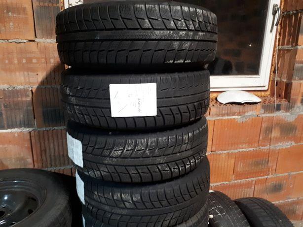 Koła z oponami Michelin 195/65/R15 Citroen