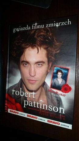 Robert Pattinson Josie Rusher