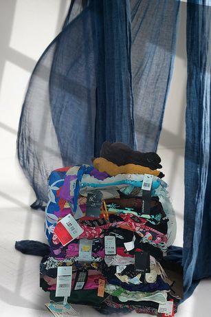 Продам пакет женской одежды вещей со стока платье блузы юбки шорты