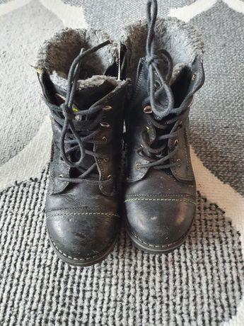 Lasocki buty chłopięce rozmiar 27
